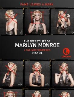 玛丽莲·梦露的秘密生活