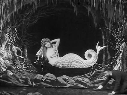 美人鱼(1904)