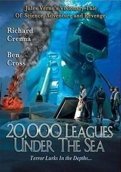 海底两万里 美国版