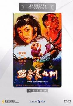 跆拳震九州 国语