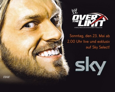 WWE:超越极限