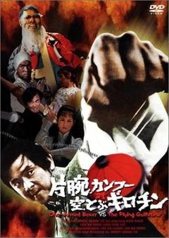 独臂拳王大破血滴子(1975)