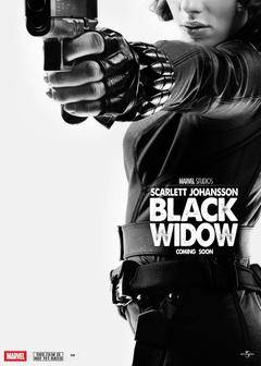 黑寡妇(2018)