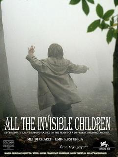 被遗忘的孩子(2005)