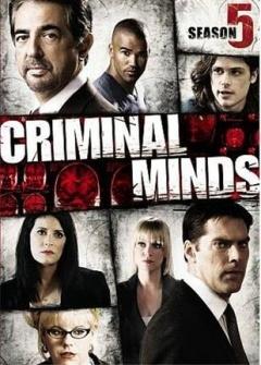 犯罪心理第五季