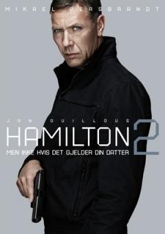 汉密尔顿2:绑票危机
