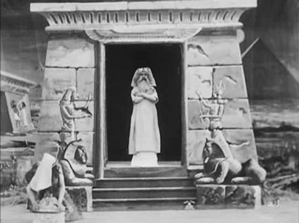 L' Oracle de Delphes
