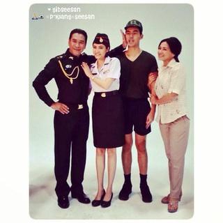 親愛的上尉(2015)
