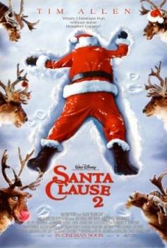 圣诞老人2