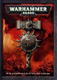 战锤40000:极限战士