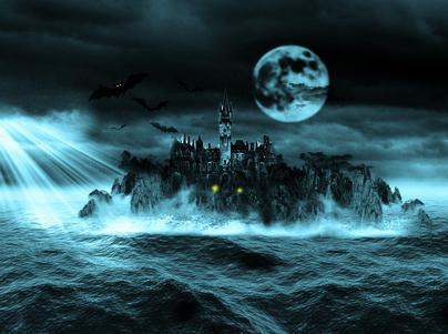 《恐怖孤岛》全集-高清电影完整版-在线观看-搜狗影视