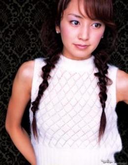 矢田亚希子