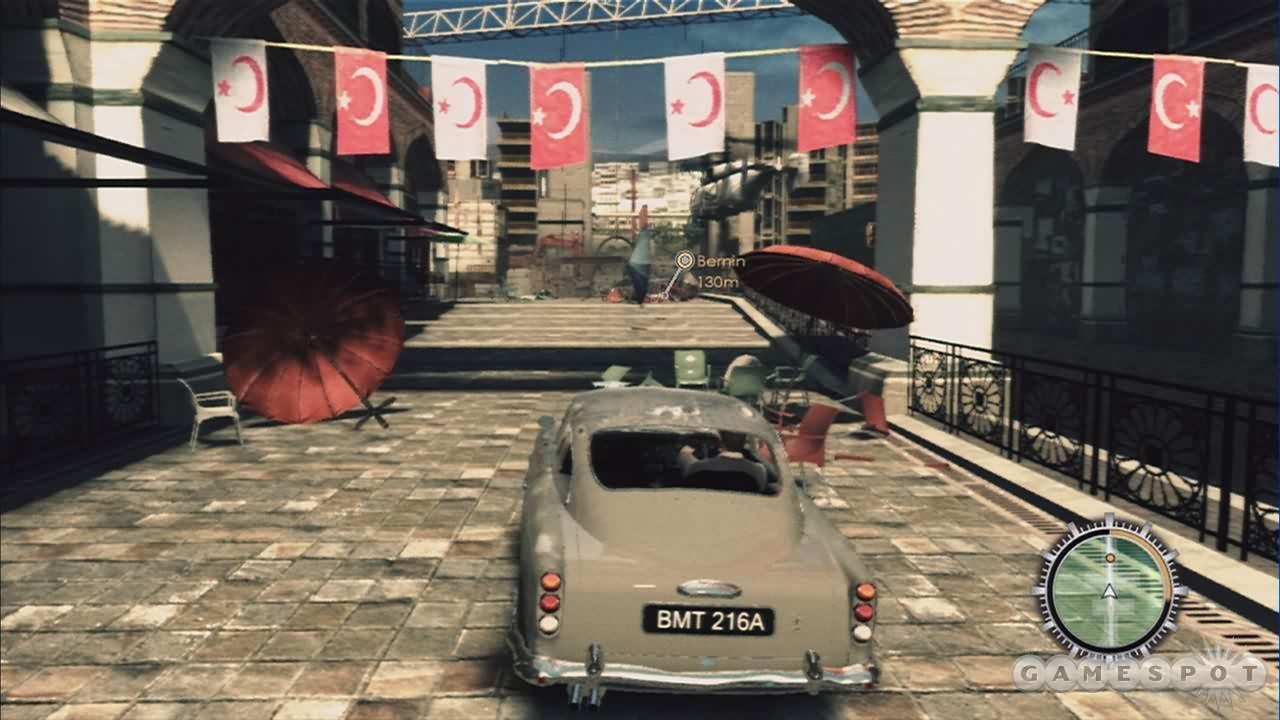 詹姆斯邦德007:血石 英文版7.