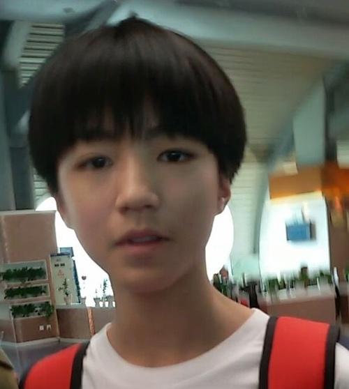 王俊凯 来自cyjun19001022的图片分享 堆糖网