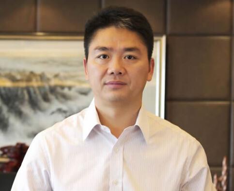 刘强东带领的京东商城已拥有遍及全国超过6000万注册