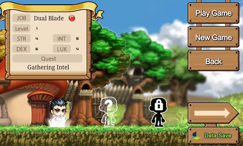 由韩国游戏商NEXON公司在2003年开始正式营运的2D横版动作网络游戏《MapleStory》(04年进入中国网游市场),在推出后就获得了广泛的网络玩家的喜爱。06年的时候更是推出了以游戏故事为背景的动画。而2010年的时候,也就是今年的4月份还发布了DS版的《MapleStory》,现在《MapleStory》也登陆到了iPhone平台之上。而如今最新版《MapleStory Live》Android平台已加入了最新一职业:火枪手。接下来面临的极限BOSS及通关任务将由你们来挑战了。
