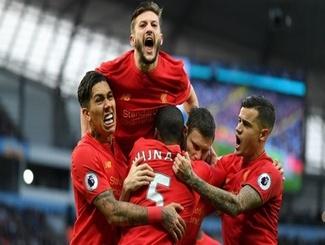 欧冠决赛在即 利物浦备战进行时