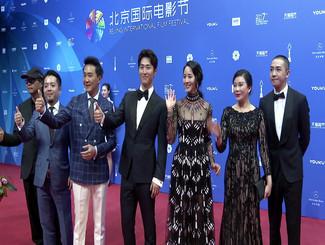 第八届北京国际电影节宣传片 与明星一起体验光影之美