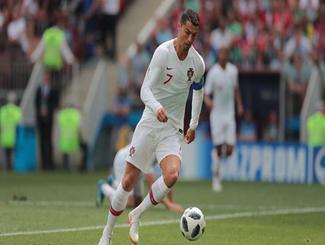 毫无疑问头牌!c罗葡萄牙国家队11 大进球
