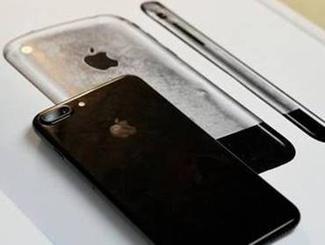 致敬经典iphone 8水滴形设计和功能更新更具创新