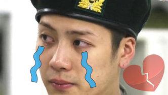 王嘉尔读写给妈妈的信 忍不住落泪