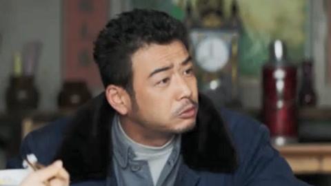 《大江大河》杨烁为角色增重20斤 王凯上大学被质疑