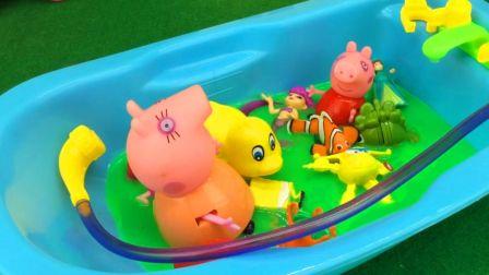 童趣游戏小猪佩奇第一季