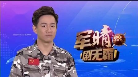 十大武打明星赵文卓