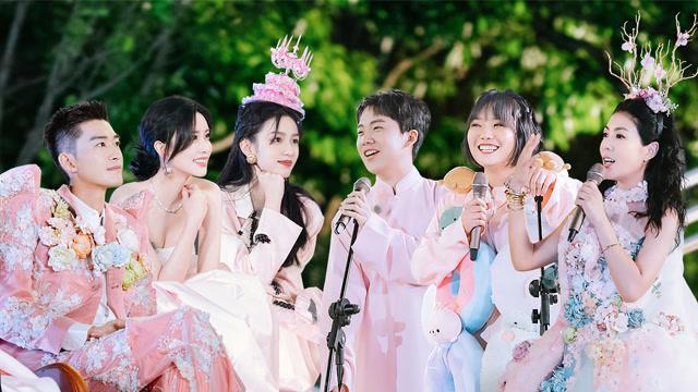 第5期:桃花坞时尚嘉年华