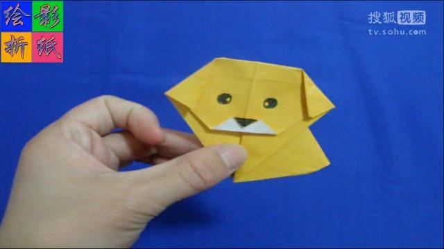 折纸衣柜步骤图解