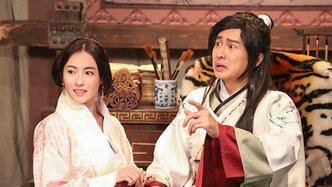 第11期:张柏芝再演喜剧经典角色