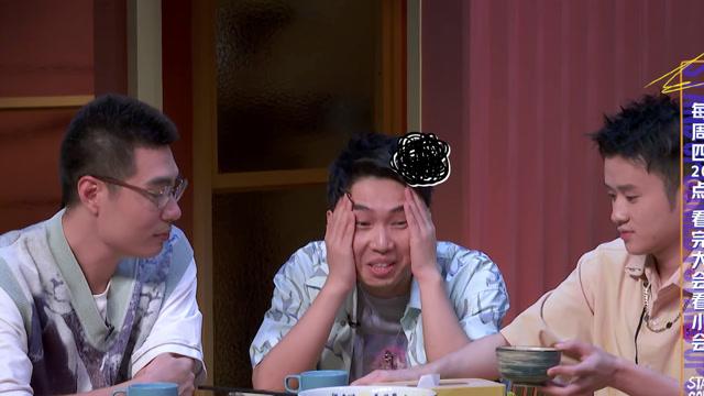 第7期加更预告:王勉、颜怡颜悦聊退赛