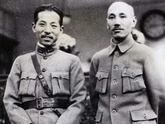 蒋介石与他的苏联顾问,抗战风云(上)