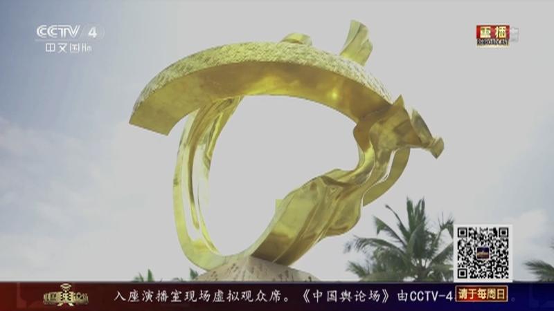 《中国舆论场》 20210418