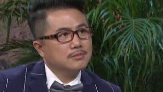 陈宝国受伤毁容演农民