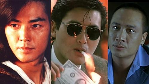 那些年我们追过的香港电影黑社会大哥