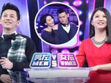 男左女右之李湘遭遇旧爱新欢 林申李沁感动告白