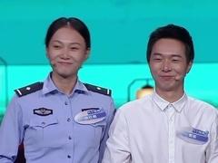 6岁萌娃对诗完胜主持人 台湾才子祝福大陆高考生