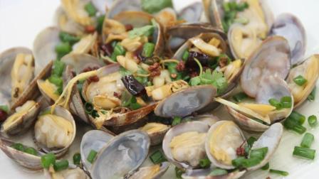 海鲜美食节目视频