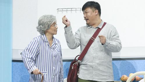 第12期:蔡明助阵贾冰