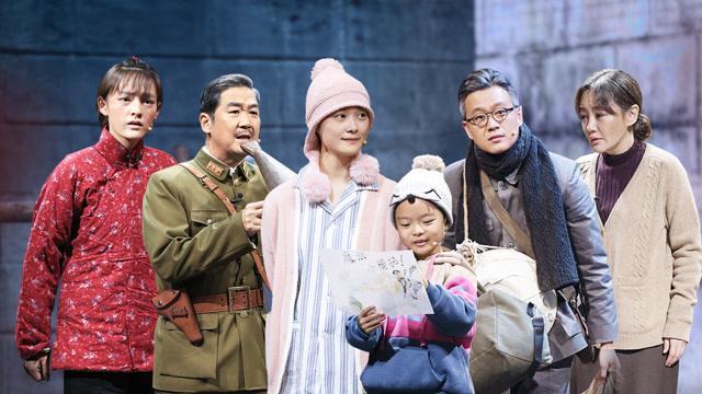 第6期:李宇春演《滚蛋吧肿瘤君》癌症病人