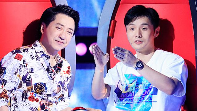 第8期:李荣浩哈林PK最强战队
