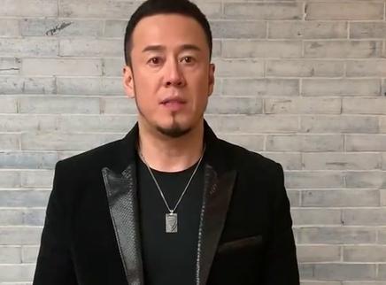 杨坤邀你加入芒果TV会员