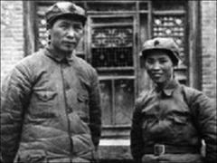 时间的玫瑰特辑:毛泽东与贺子珍(上)