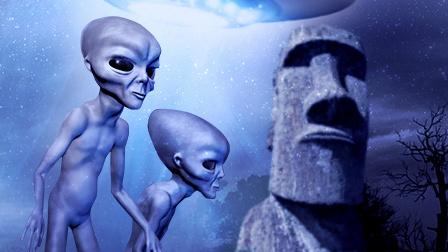 人类历史上最出名的UFO事件究竟是真是假