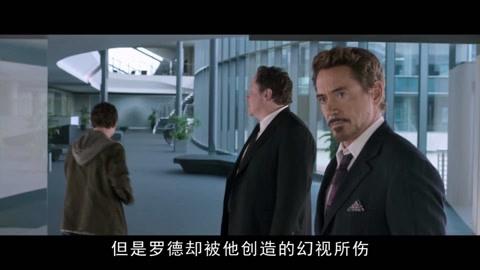 钢铁侠在漫威电影中到底是什么地位