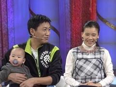 桑兰抱怨孕中黄健护理磨蹭 秀夫妇爱称欲生二胎