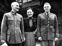 蒋介石与他的苏联顾问,北伐成败(下)