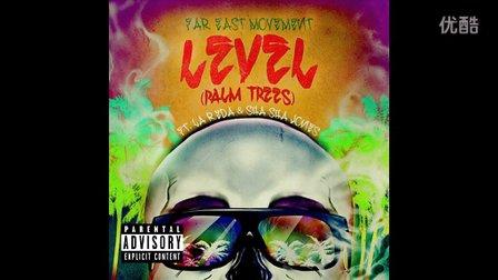 嘻哈 Level(Palm Trees) 04