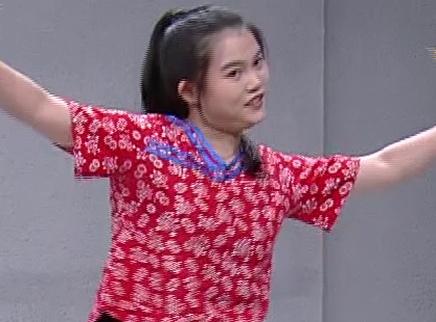 舞蹈《湘潭人民走向辉煌》